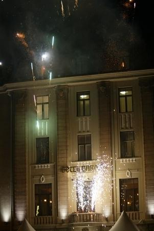 HOTELL BARONSI AVAMINE