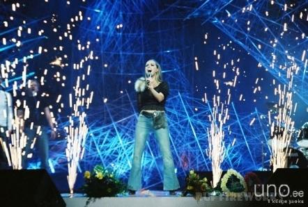 EUROVISIOON 2000