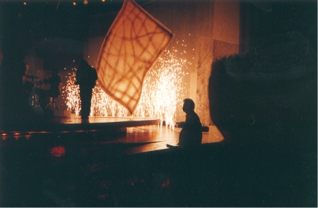 EUROVISIOON 2002 SAKU SUURHALLIS