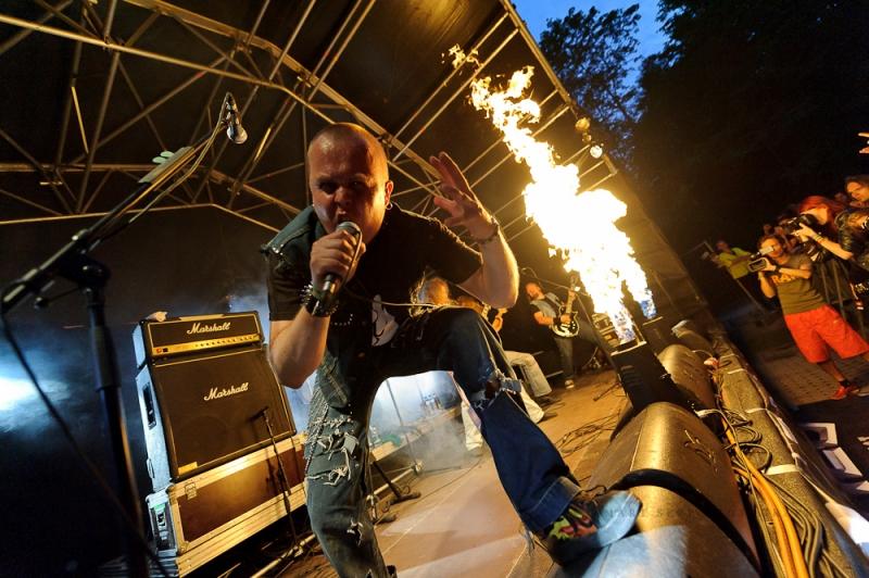 ROCKFESTIVAL HAAPSALUS 2011