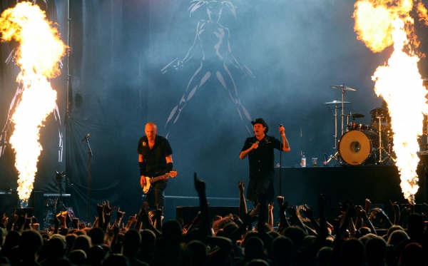 NO BIG SILENCE GO LIVE 2006