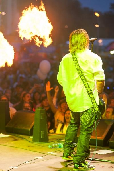 ÕLLESUMMER 2011