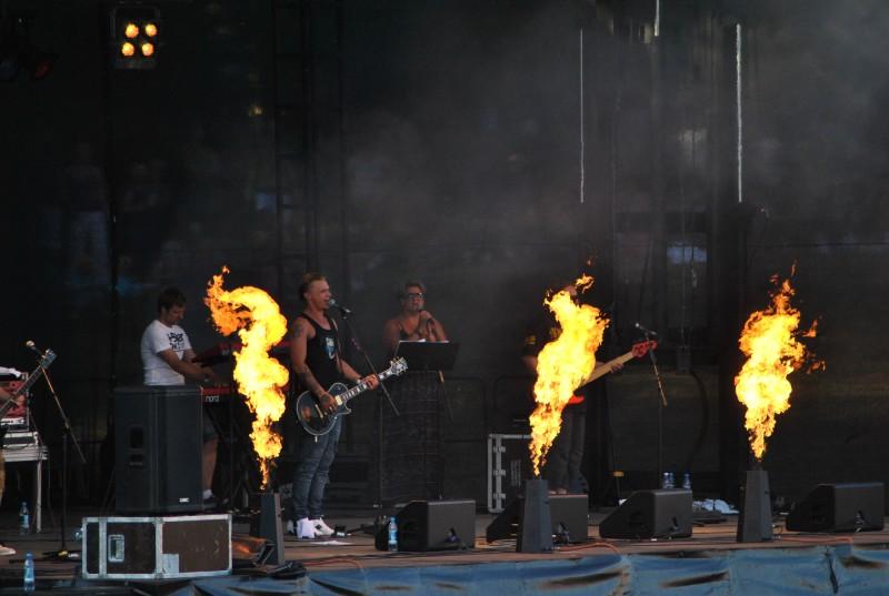 VÕIMLEMISPIDU 2010