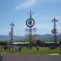 11 rahvusvaheline ilutulestiku sümpoosium Mexico 2009