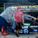 BATTERY RACE