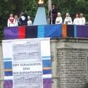 LAULU JA TANTSUPIDU 2004