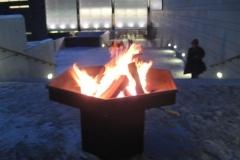 Tulekirjad ja tuleskulptuurid
