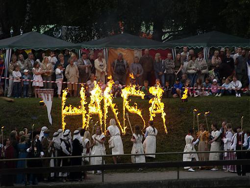 TARTU HANSAPÄEVAD 2007