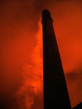 VALGUSFESTIVAL 2006 KULTUURIKATLA KÄIVITAMINE