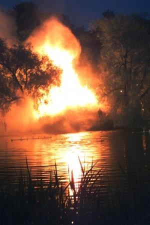 PÄRNU SUVE AVAMINE VALLIKÄÄRUS 2003