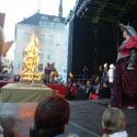 TALLINNA VANALINNA PÄEVADE AVAMINE 2009